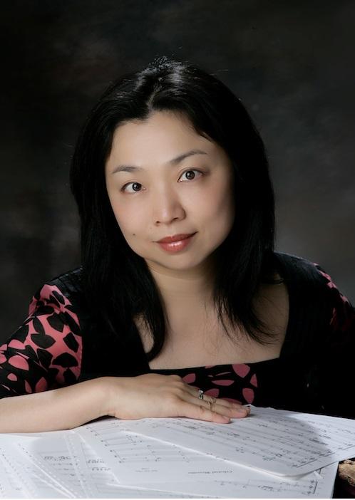 台灣小提琴家林昭亮演出陳玫琪小提琴協奏曲《春響》